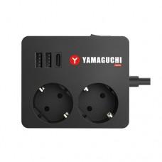 Сетевой фильтр Yamaguchi Adapter