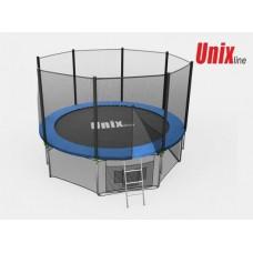 Батут Unix Line 6ft с внешней сеткой