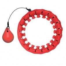 Массажный обруч для похудения Yamaguchi hula-hoop