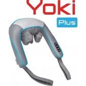 Массажер для шеи и тела YAMAGUCHI Yoki Plus