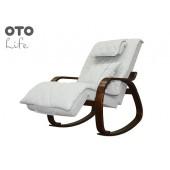 Массажное кресло-качалка OTO Life OT-2008