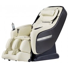 Массажное кресло OTO Absolute AB-02 Сharcoal and Cream
