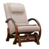 Массажное кресло-качалка EGO TWIST EG-2004 CHERRY Бежевый (TONY12)