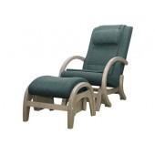 Массажное кресло-качалка EGO TWIST EG-2004