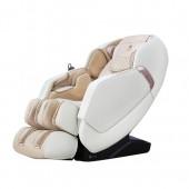 Массажное кресло JERA ORTO Бело-бежевое
