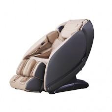 Массажное кресло JERA OSTEO Серо-бежевое