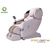Массажное кресло OGAWA Smart Craft Pro OG7208