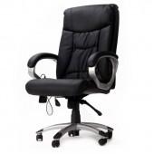 Офисное массажное кресло Easepal E-0972