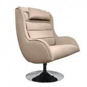 Офисное массажное кресло EGO MAX COMFORT EG-3003 LUX Standart