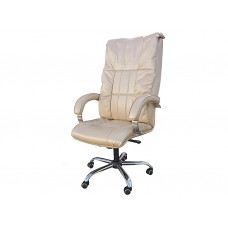 Офисное массажное кресло EGO BOSS EG1001 ELITE (кожа)