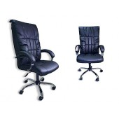 Офисное массажное кресло EGO BOSS EG-1001 SE LUX Standart