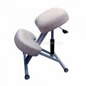 Эргономичный коленный стул ОЛИМП СК-1-2Г Комфорт Газлифт