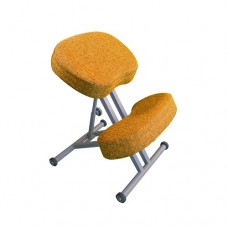 Эргономичный коленный стул ОЛИМП СК-1-2 Комфорт