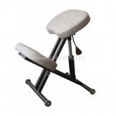 Эргономичный коленный стул ОЛИМП СК-1 Газлифт