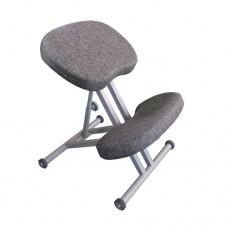 Эргономичный коленный стул ОЛИМП СК-1