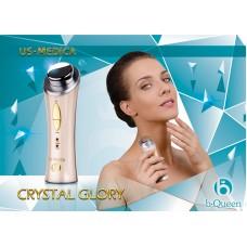 Ультразвуковой прибор для лица US MEDICA Crystal Glory