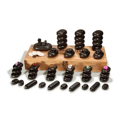камни для стоун-массажа MP h70tc