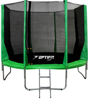 Батут Optifit Jump 14ft 4,27 м