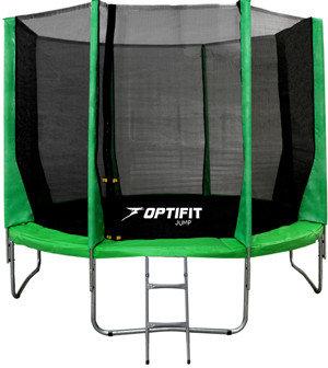 Батут Optifit Jump 16ft 4,88 м