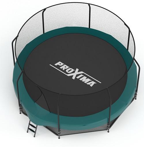 Батут Proxima Premium CFR-12FT 366 см, 12FT