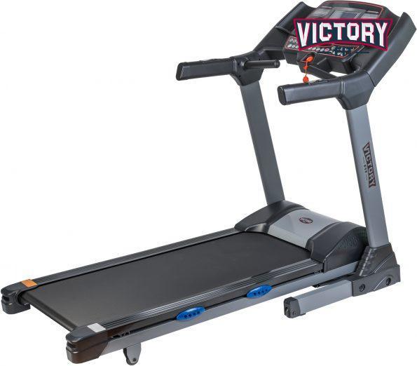 Беговая Дорожка VictoryFit-3505