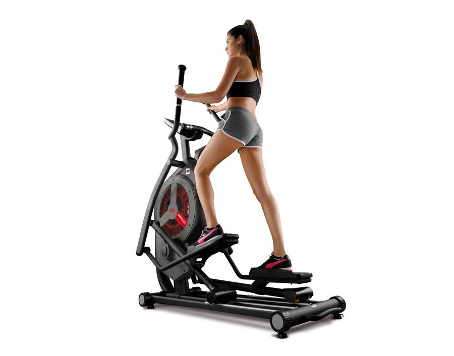эллиптический тренажер BH Fitness LK8890