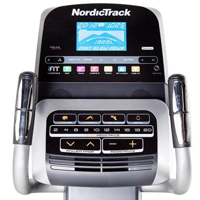 NordicTrack E11.5