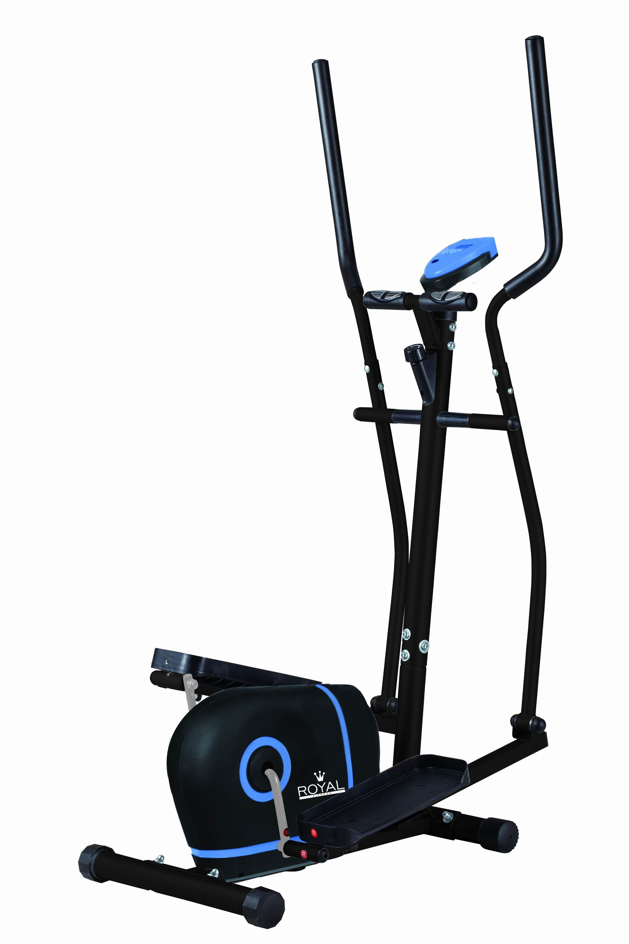 Royal Fitness DP-418E