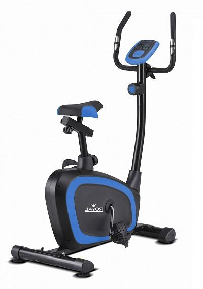 велотренажер Royal Fitness DP-B038