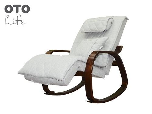 Массажное кресло-качалка OTO Life OT-2008 от 49 000 руб