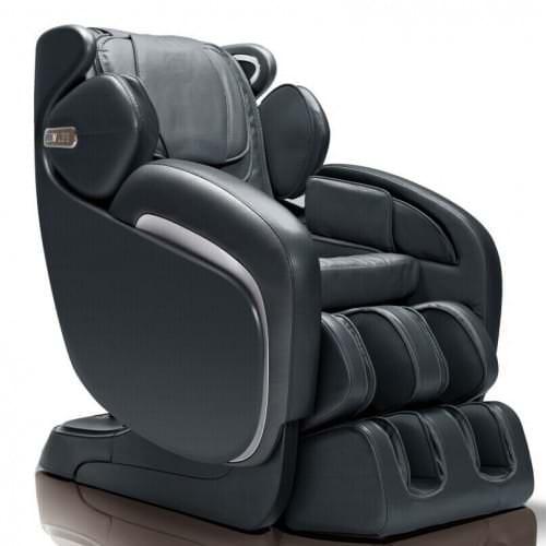 массажное кресло National EC-950 SPACE LS