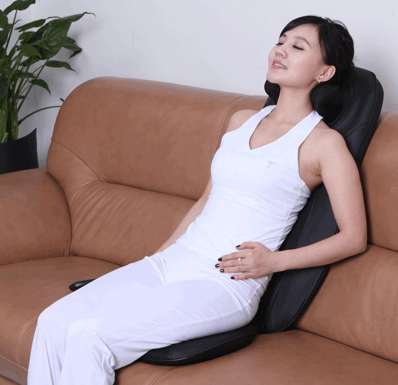 Массажная накидка Body Care - 4