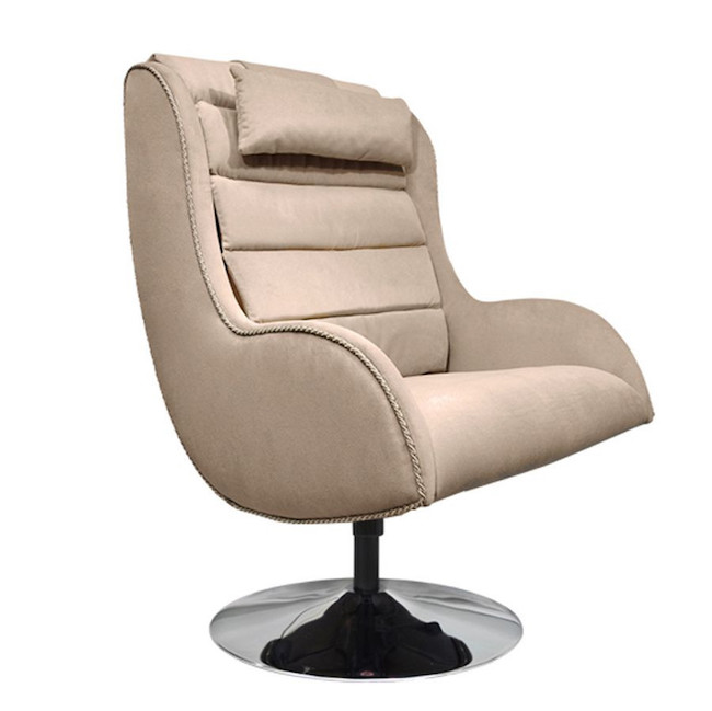 Офисное массажное кресло EGO MAX COMFORT EG-3003 LUX Standart от 38 950 руб