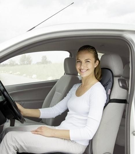 массажные накидки для автомобиля