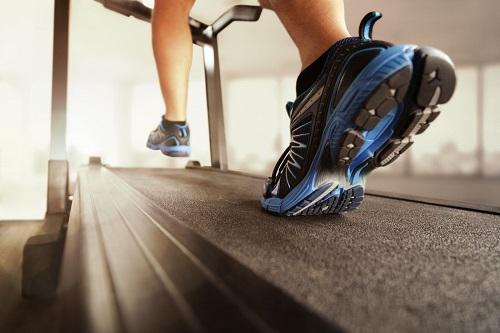 польза беговой дорожки для похудения