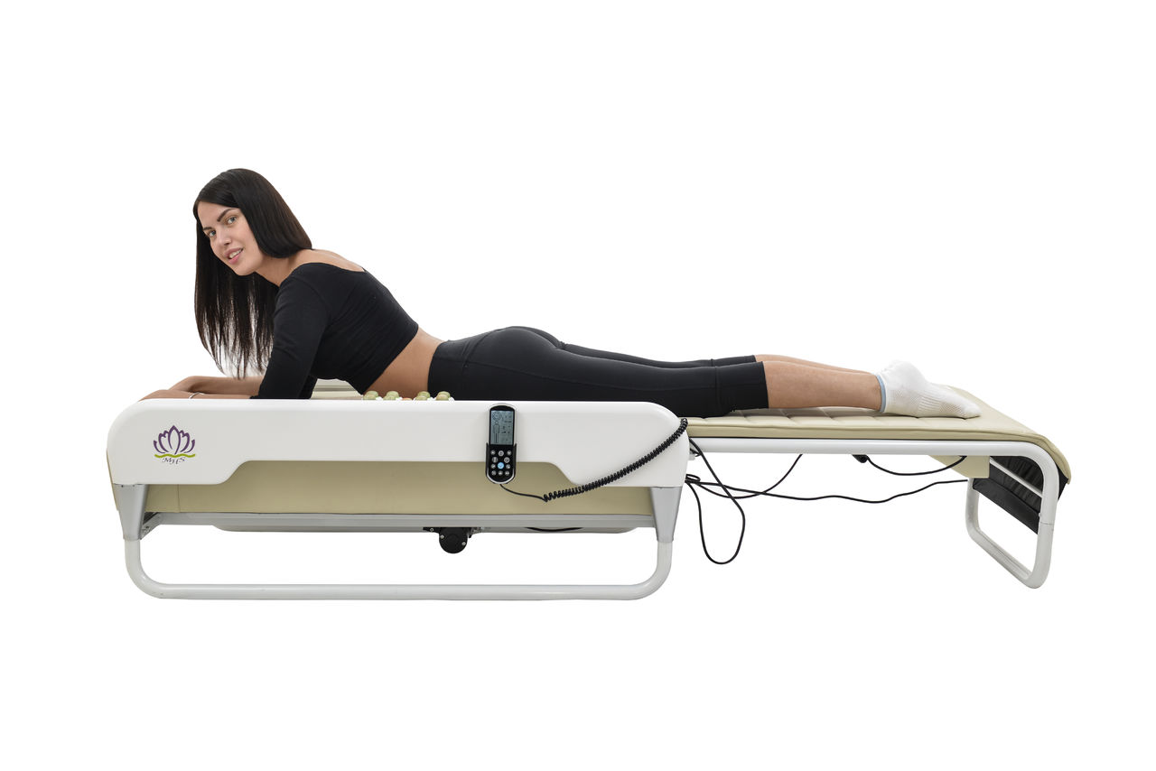как выбрать массажную кровать