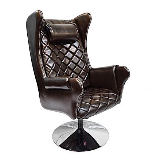 какое офисное массажное кресло лучше