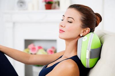 массажные подушки отзывы врачей